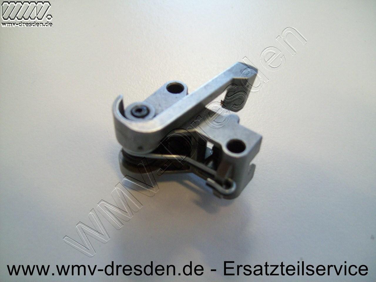 MESSERKLEMME Z. B. FUER DC308K / DC318KL / DCS331 / DCS332 / DC330 / DW331 / DW333