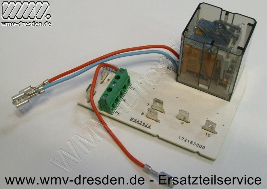 Elektronik (Brett) - 220 Volt - Siehe Zusatzinfos !!! Nach Abverkauf nicht mehr verfuegbar !!!
