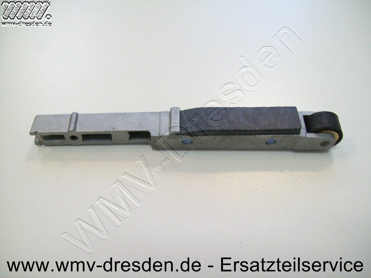 ARM 13 CM LANG >>> GUMMIPLATTE 090520643 IST BEREITS ENTHALTEN <<<