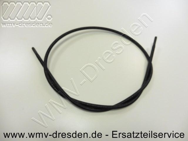 Antriebswelle Flex WSE500, Vierkant 5,7 mm, Länge 1085 mm