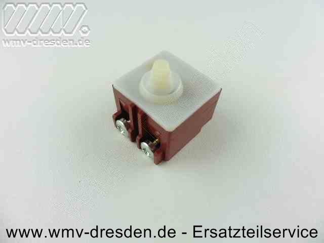 Druckschalter fuer KFR 130 N / AB 111 N / LR 46 L /  LRE 4 /  RTE 46