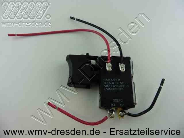 ELEKTRONIKSCHALTER C3NA-1-M1 FÜR  6260D/6270D/6280D