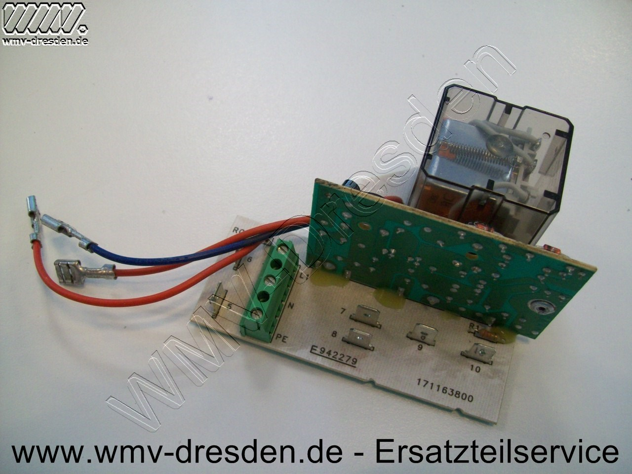 ELEKTRONIK KIT, mit Bremse - Artikel nicht mehr verfügbar- kein Alternativartikel bekannt.