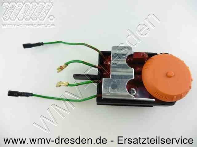 Elektr. Regelkreis (alte Version ohne Sanftanlauf) KFR130N, FR192N, KFS135, CF217S, FR817T > siehe Zusatzinfo <