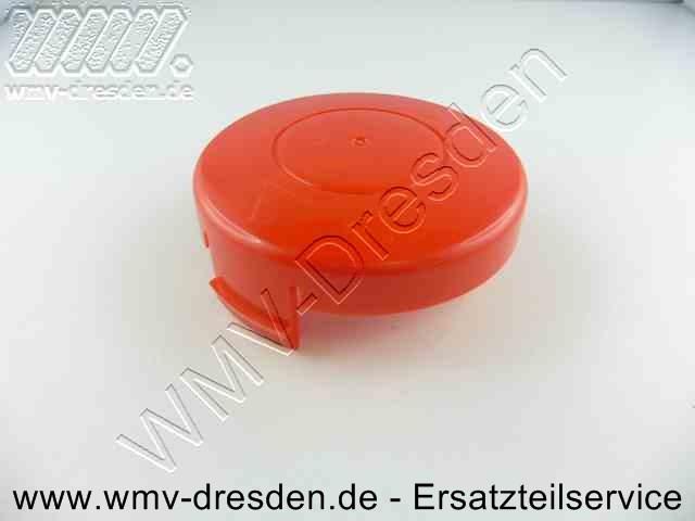 FADENSPULENDECKEL FUER GL 575 / 575 C / GL 595 / 595 C