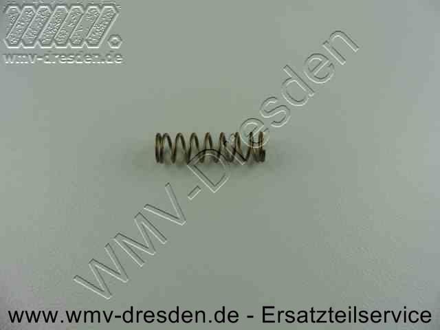 Feder >>> L 2,2 cm, D 0,6 cm <<<