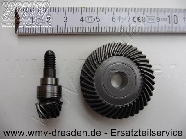 Getriebesatz z. B. fuer:  L 1709 FR
