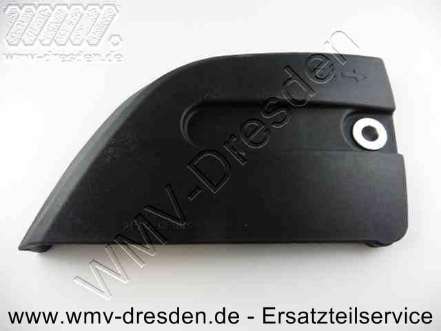 Kettenradschutz kpl. >>> schwarz <<< Nach Abverkauf nur noch als 210213203-DOL in orange verfügbar