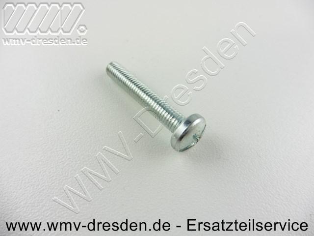 KREUZSCHLITZ-KETTENSPANNSCHRAUBE >>> M5 X 30 MM <<<