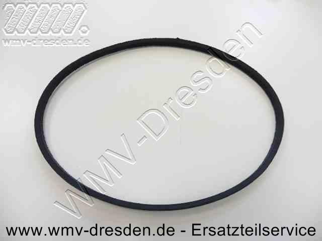 Keilriemen, Bezeichnung 10 X 710, gemessene Außenlänge 738 mm - siehe auch Zusatzinfos!