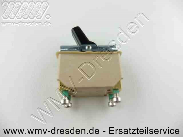 Kipp-Schalter >>> ohne Schrauben <<< Artickelnummer fuer Schraube: 141116970-365