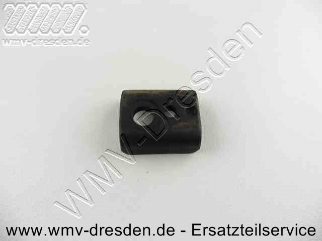 Klemmstück für Sägeblatt  KMS 600 E / MMS 600 E