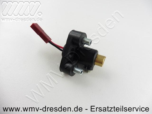 Laser mit Halterung  für KS 216 / KGS 216 / 254