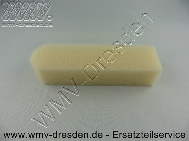 Luftfilter L 145 mm, B 40 mm, H 30 mm