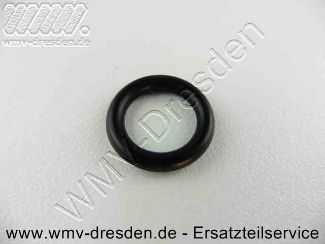 O-Ring/Dichtring 10,5X2,7- für Gartenschlauch-Klick-System / Schlauchkupplung / Schlauchverbinder