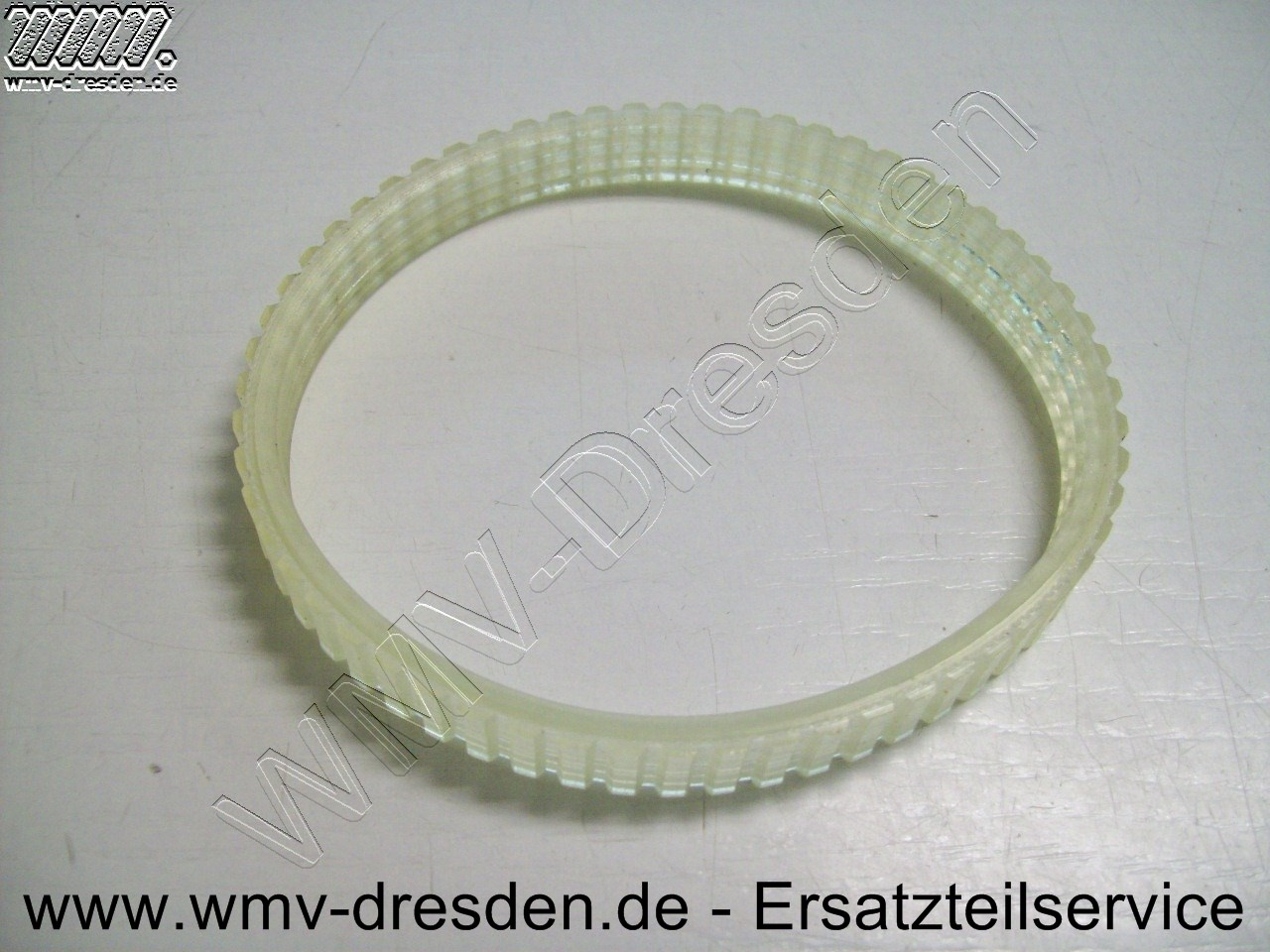 Längsrillen-Zahnriemen für TEH 710 E-Hobel 5907980