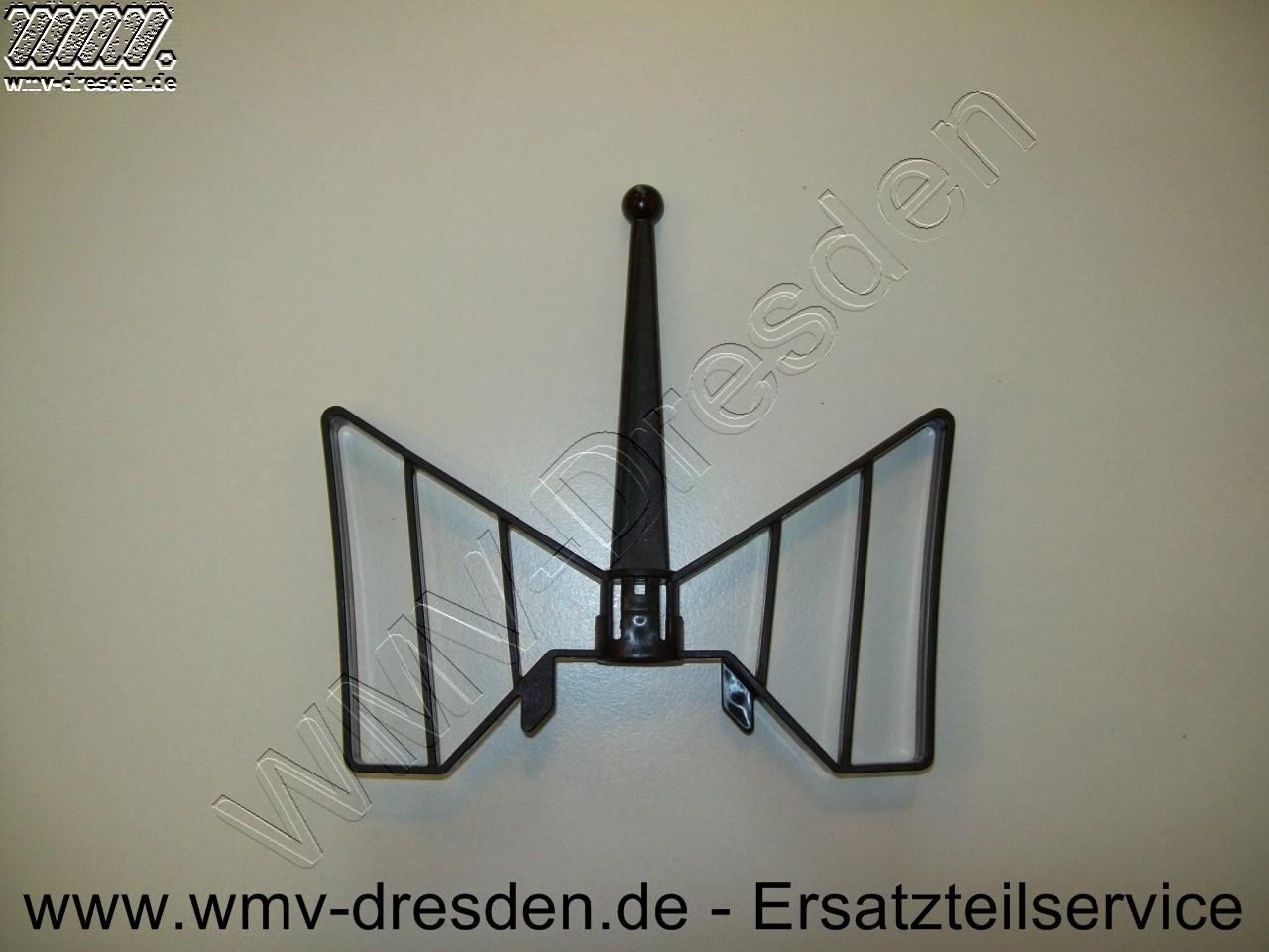 QUIGG WMV-Quigg-0120 Rührflügel für Quigg Küchenmaschine KM 2014.14 ...