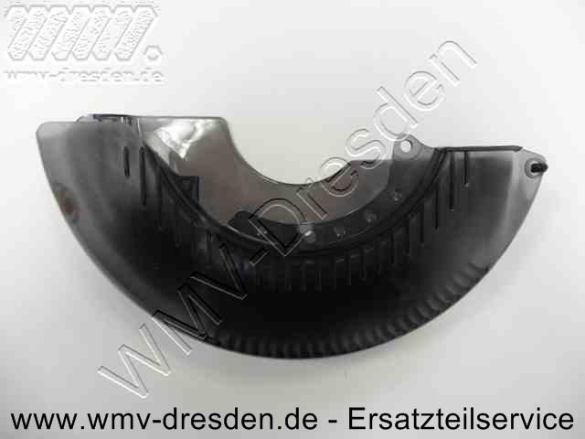 SCHUTZ - nur halbrunder Plastikschutz ohne Zubehör - siehe Foto + Zusatzinfo!!!