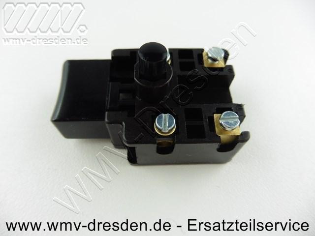 Schalter  230 Volt  ( z.B. fuer TKG 260E Scheppach Kapp- und Gehrungssäge )