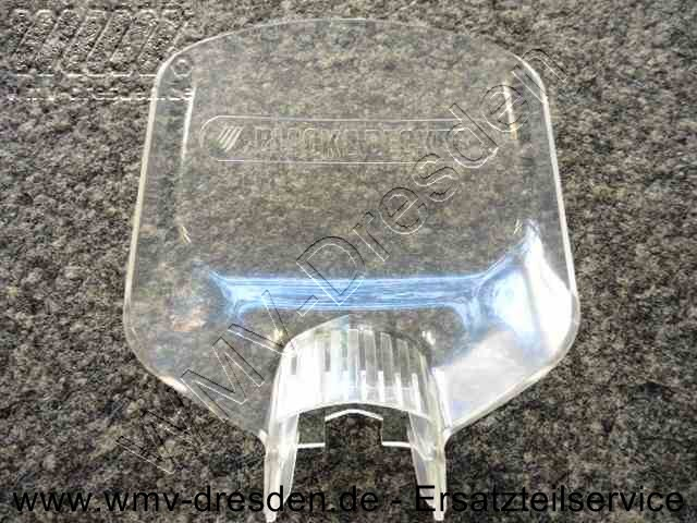 SCHUTZ FUER HECKENSCHERE >>> FUER GT 450 / 480 / 501 / 502 / 510 / 515 / 516 / 517 <<<