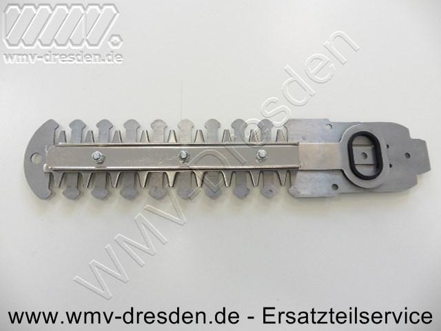 Strauchmesser fuer TGS72 ab Baujahr 2012