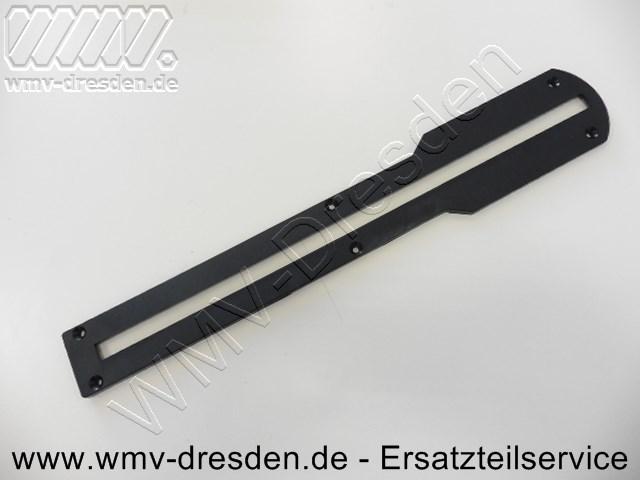 Tischeinlage L 40 cm ,  z.B. fuer: KG 216 / KGS 254