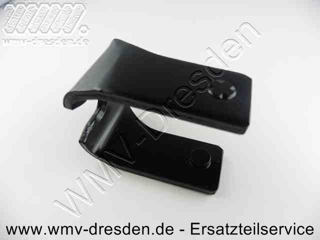 WERKZEUGHALTER - neue Ausführung ohne Löcher für Einrastkugeln - siehe Zusatzinfos!!!