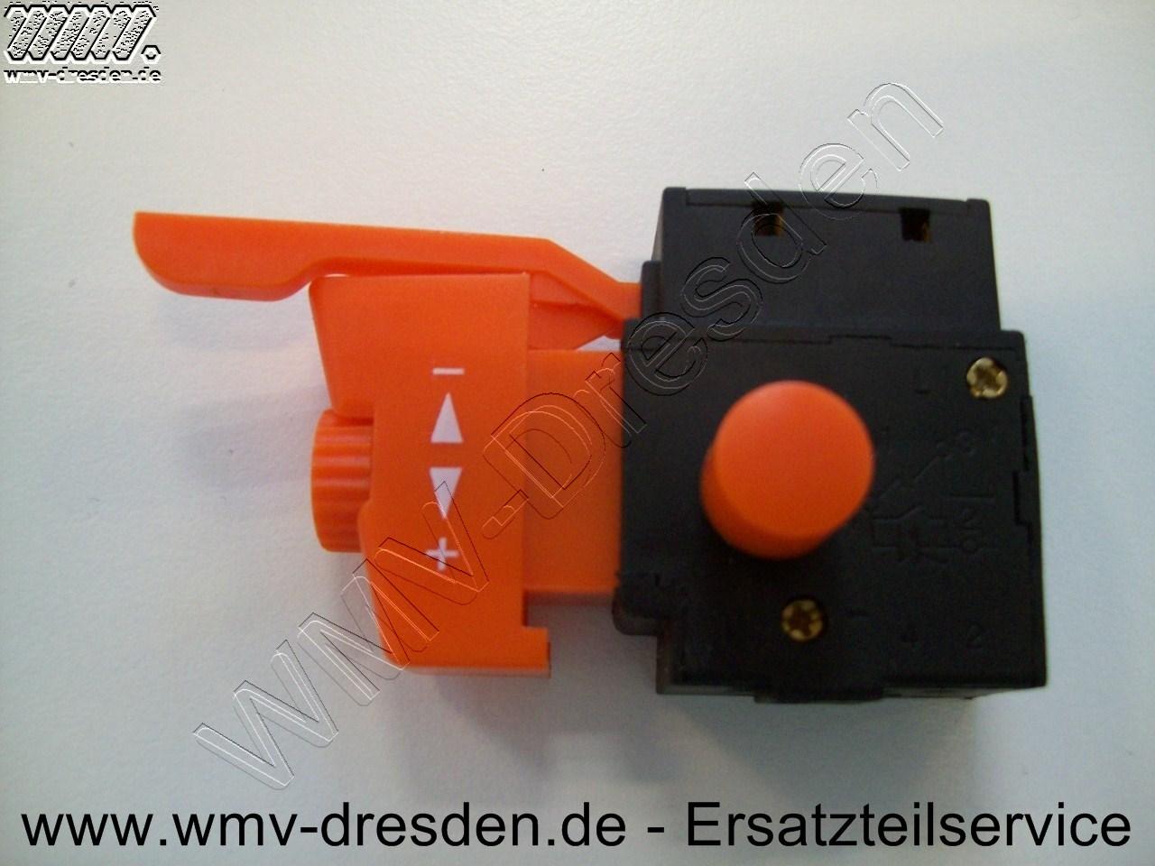 Schalter TPMB 750 / 800 / 800 E / 900 / 900 E / MSB 500 E / 510 E / MPMB 750 / 800 / 900 / 9000-E