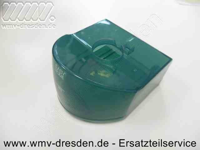 Wassertank türkis oder transparent für DBS 2015.15 >>> ACHTUNG passt nur für DBS 2015.15 <<<