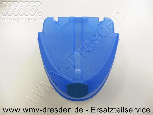 Wassertank blau fuer Quigg DBS 4015.15