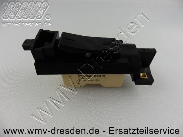 Schalter 220 V - Wippschalter, nur für Geräte mit einteiligem Handgriff !!!