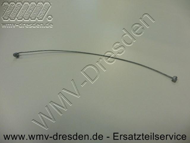 Zugseil, Länge 255 mm