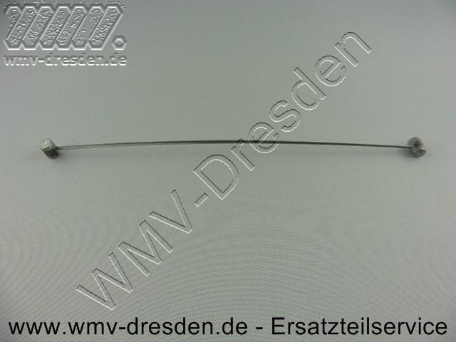 Zugseil >>> Länge 17 cm <<<