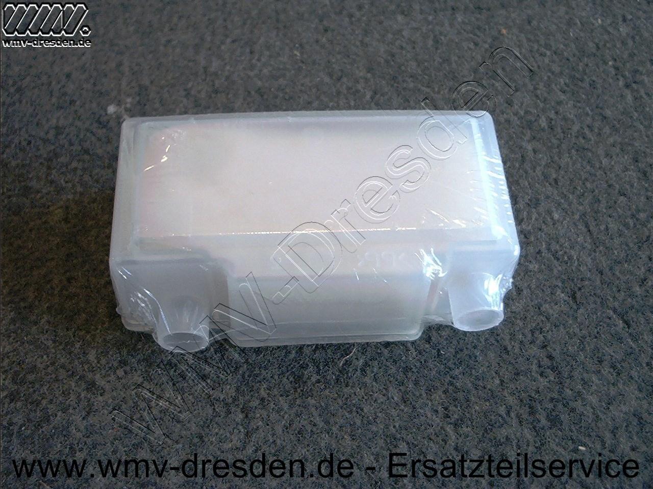 2er-Pack-Entkalker-Kartusche ECKIG  DBS 2200 / 2400/ 3000 / 4000 / 5000  >>> 10,0 mm Öffnungsdurchmesser <<<