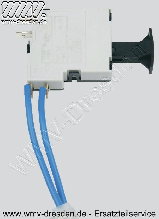 RASTSCHALTER Schulte_700-2/6-12,0 Ampere