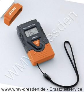Feuchtigkeits-Messgerät EM 4806
