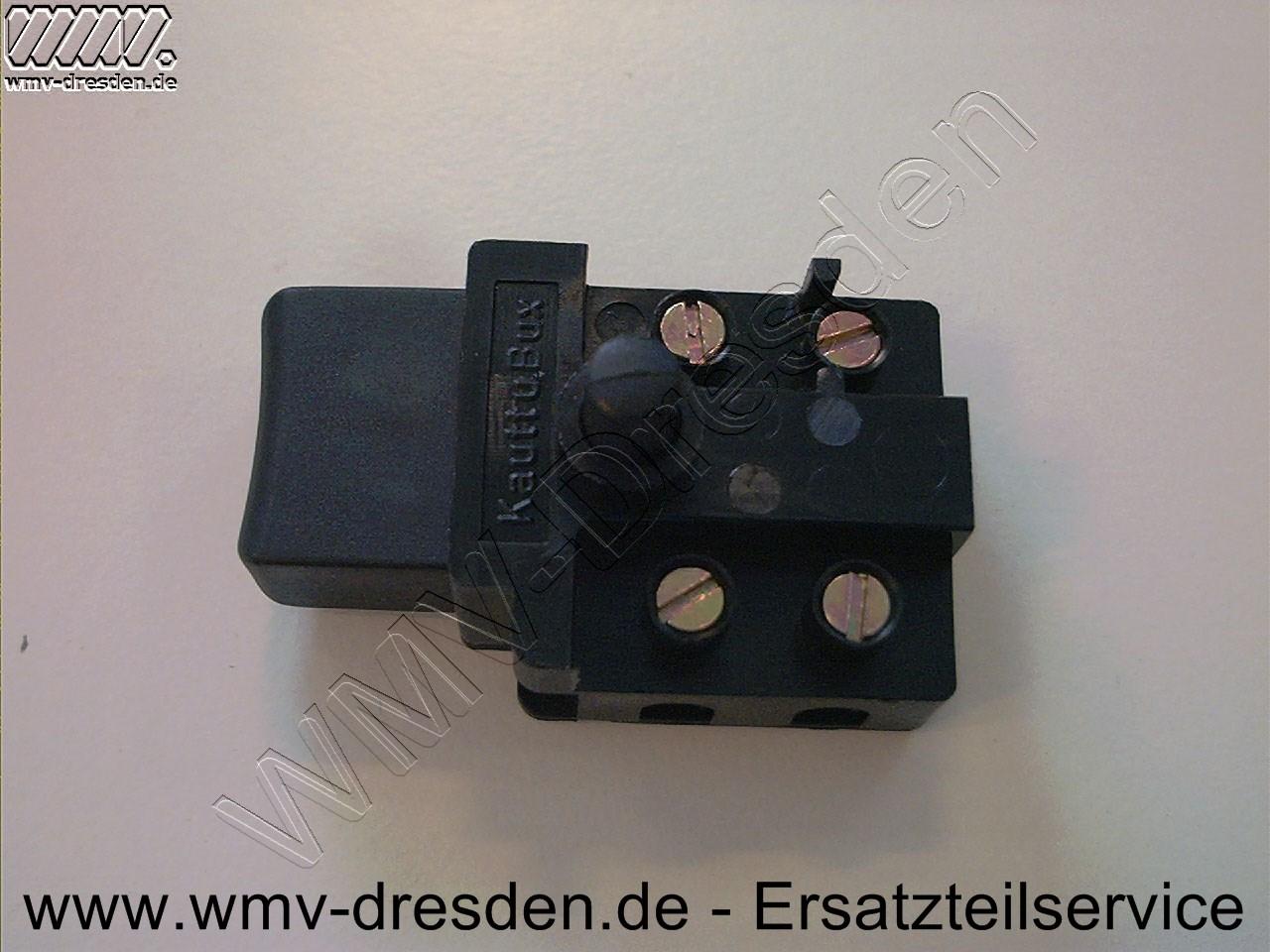 Schalter für HBM- und SBM-Bohrmaschinen - Maße siehe Zusatzinfos - nach Abverkauf nicht  >>> Artikel nicht mehr lieferbar