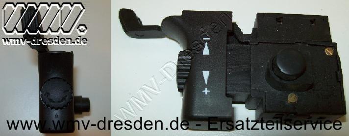 Schalter Typ FA2-6/1BEK 6 A für WK 14005, NF 3747 und 24804 - Artikel nicht mehr lieferbar - kein Alternativartikel bekannt.