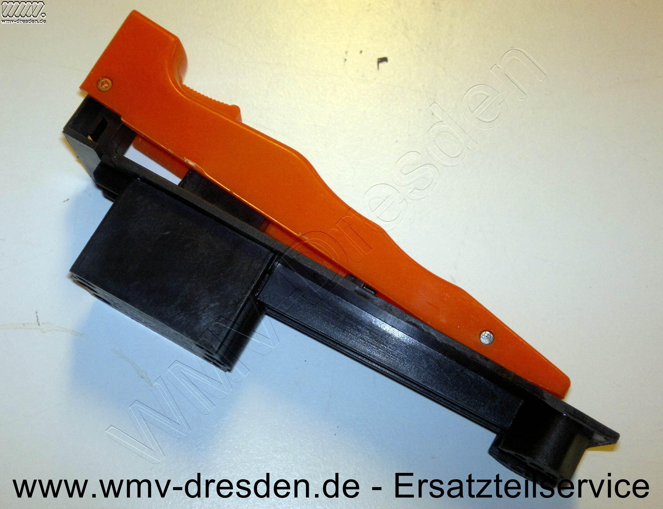 Schalter fuer KWS 230 / WS 230 / MWS 2000 / TRWS 2000 / 2200