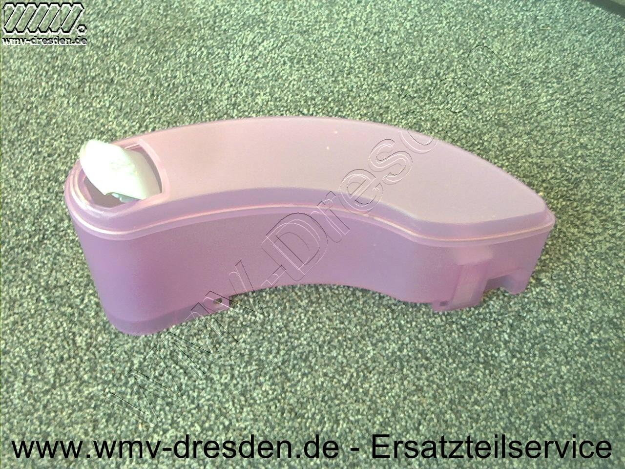 Wassertank-LILA-für DBS 2200.04, DBS 2400.06 ,07,08,09,10 Dampfbügelstation