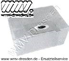 Saugerbeutel Papier 5er-Pack für Quigg QU103, BS 1700.06, 2200.05, 2200.06, 2200.07 und 2200.08